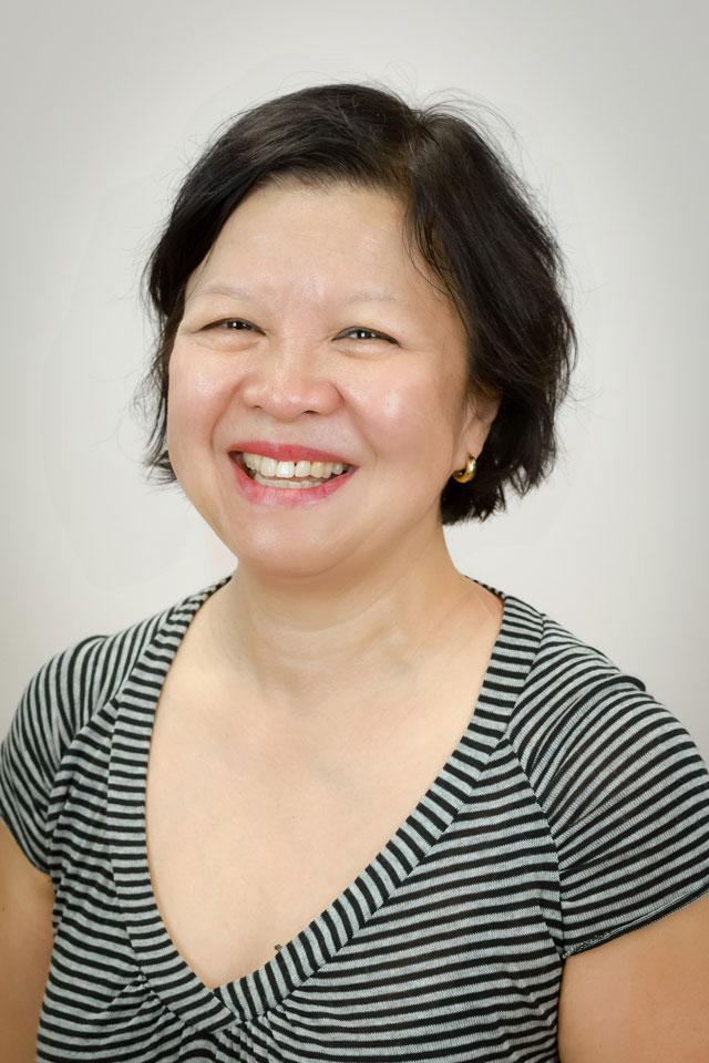 Geneviève Nguyen Morier