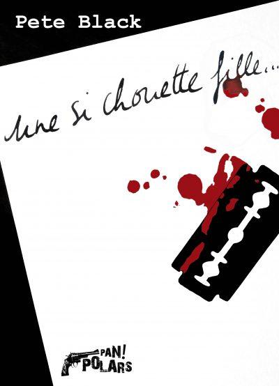 Fille - Pesto - Pierre Estoppey - Illustrateur