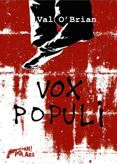 Vox - Pesto - Pierre Estoppey - Illustrateur